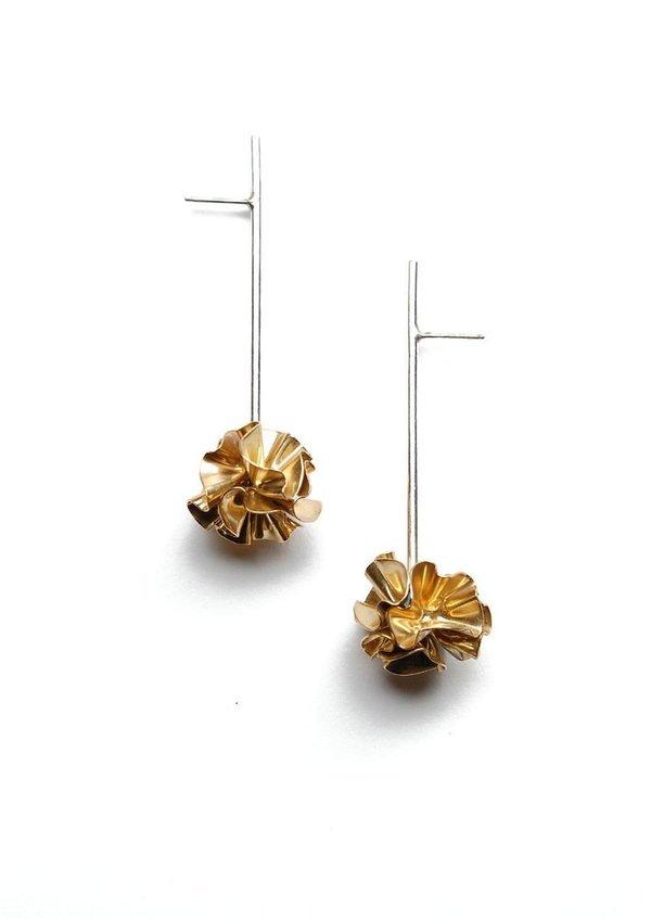 Tiro Tiro Allium Earrings