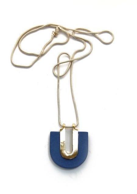 Tiro Tiro Vos Necklace