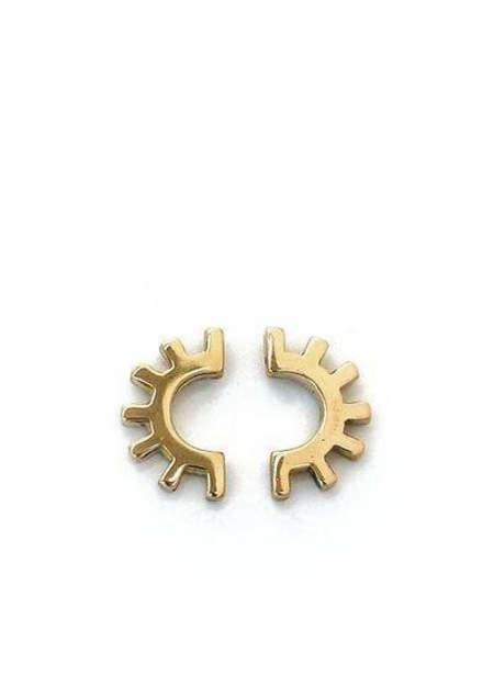 Tiro Tiro Ojo Earrings