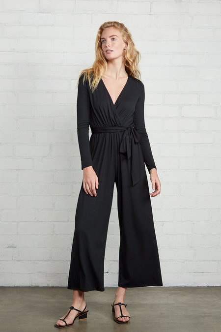 Rachel Pally Jaylee Jumpsuit - Black