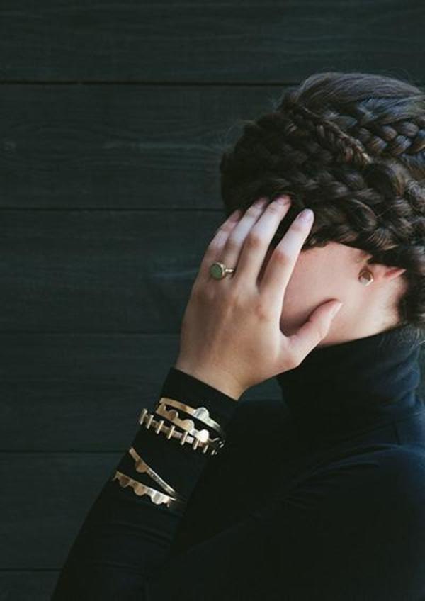 Tiro Tiro Cercis Earrings
