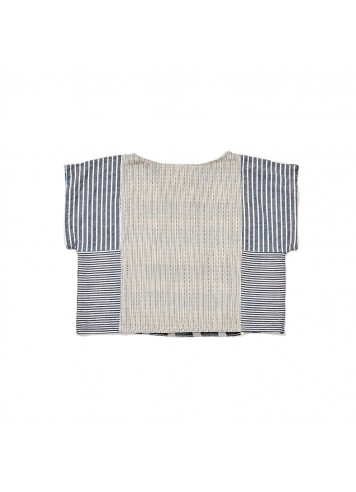 Ace & Jig Pender Top - Villa