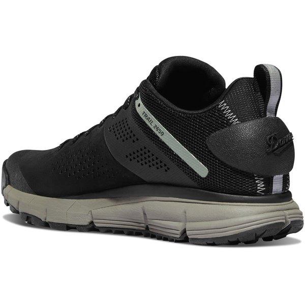 "Danner Trail 2650 3"" - Black/Grey"