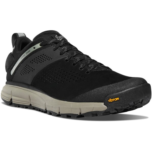 "Danner Trail 2650 3"" - Black/Grey"