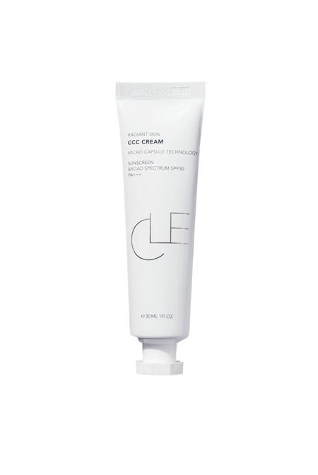 CLE Cosmetics CCC Cream
