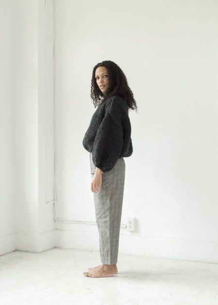 Esby Apparel Piper Pant - Winter Plaid