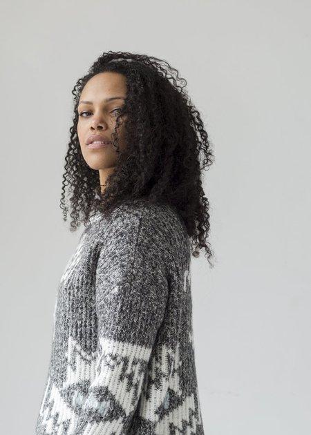 Line Knitwear Cheyenne Sweater - Relic