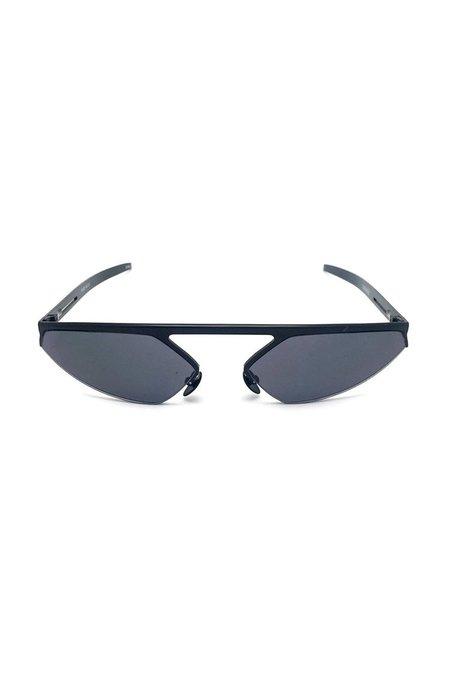 CHRISHABANA The Blade Sunglasses - Black