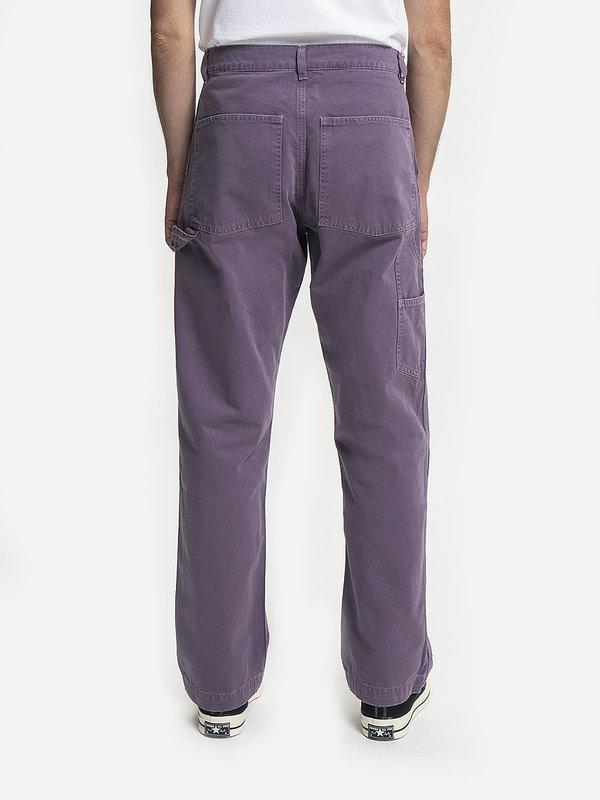 General Admission Carpenter Pant - Purple