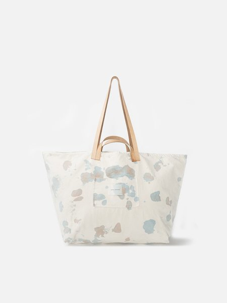 GENERAL ADMISSION Grayson tote bag - Natural