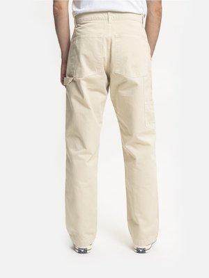 GENERAL ADMISSION Washed Carpenter Pant - Natural