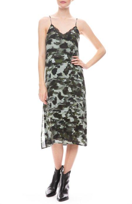PHAROAH Amy Dress - CAMO
