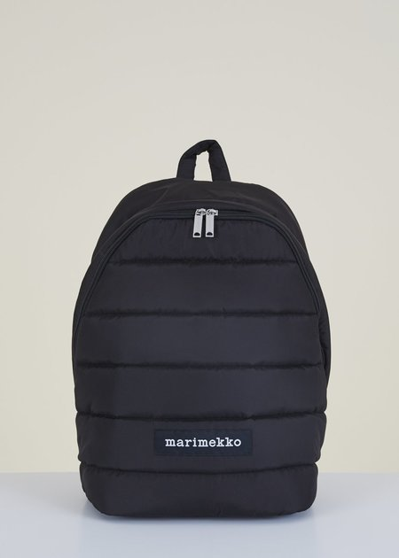 Marimekko Lolly Backpack - black