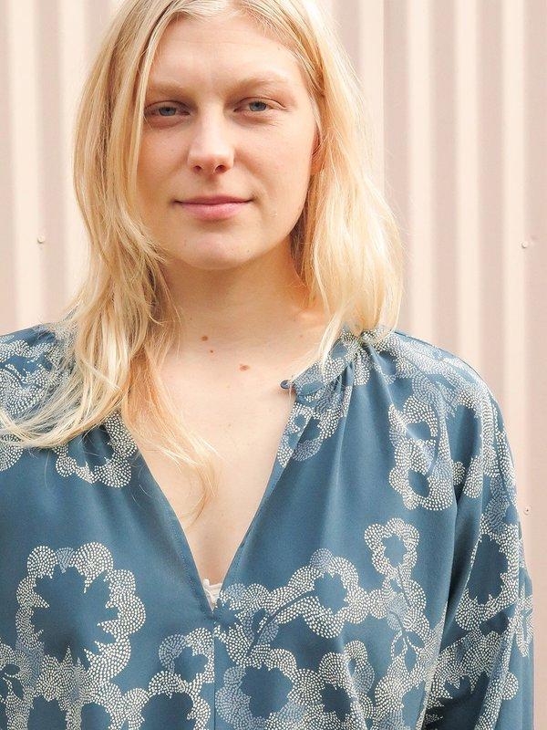 erica tanov patricia blouse - salema