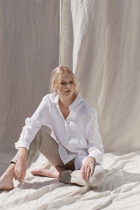 Seer & Wilde Zoe Shirt - White