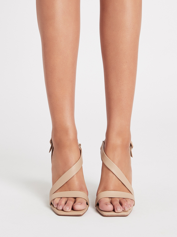 Senso Xillar Heels - Butterscotch