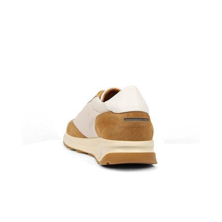 Unseen Footwear Trinity Suede Mesh - Tan
