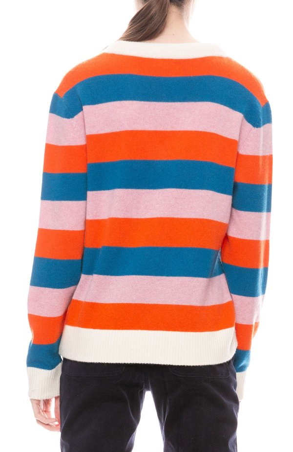 Kule The DeeDee Sweater - MULTI