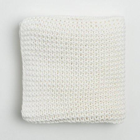 kids Zestt Organics Comfy Knit Baby Blanket