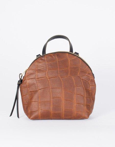 Eleven Thirty Anni Mini Bag - Bronze Croc