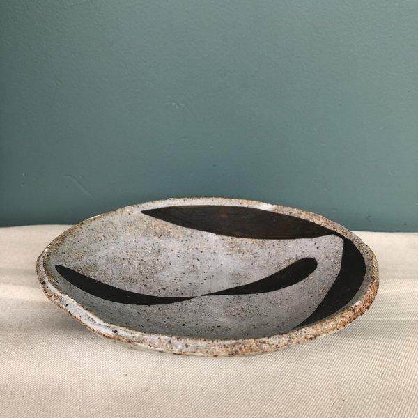 Ariel Clute- x-Large Shape Dish A - Print