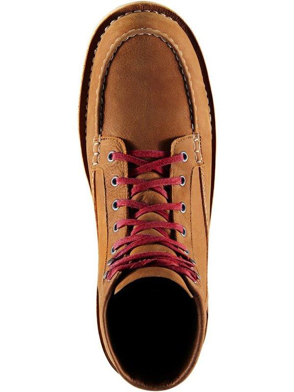 Danner Bull Run Lux Boots - Sunstone
