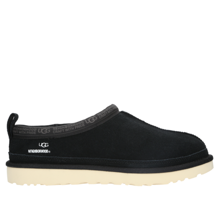 UGG Neighborhood x Tasman - BLACK