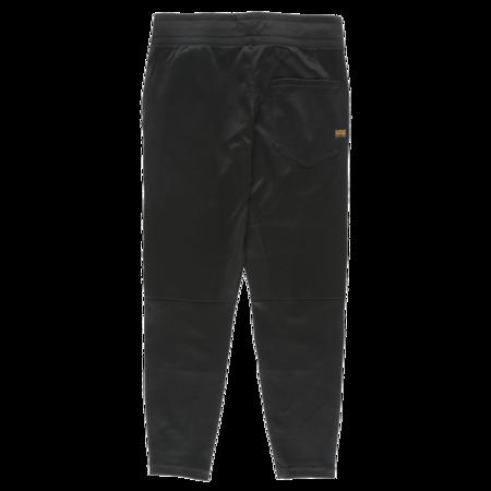 G-Star RAW Motac Slim Tapered Sweatpants - Dark Black
