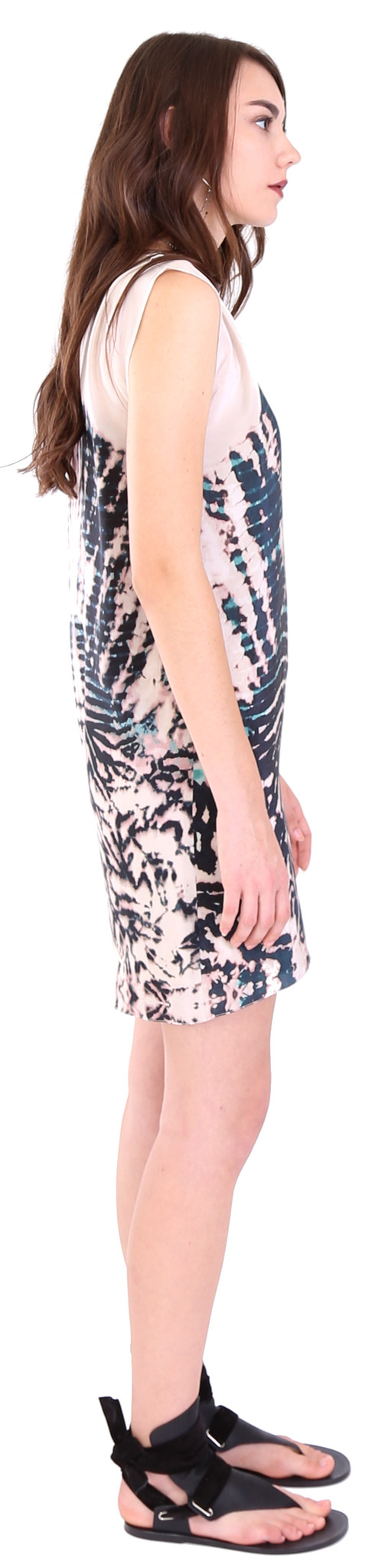 Laura Siegel Soft Dress