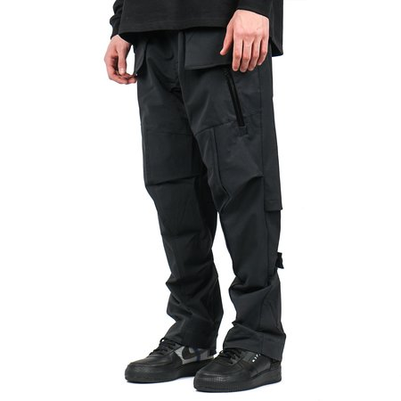 Guerrilla Group ES PL03 Pants - Black