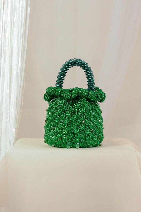 Suryo Bucket of Benjamins - Green
