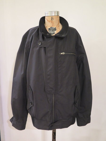 Surface to Air Coat - Black