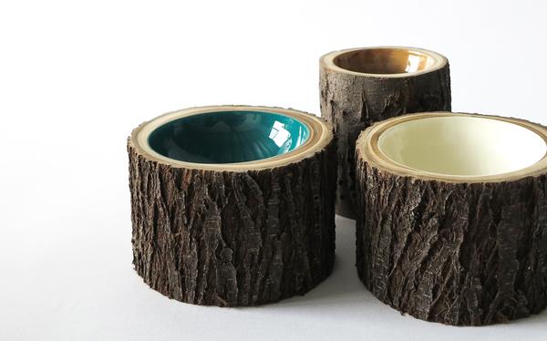 Loyal Loot Log Bowl Size 5 - Off White