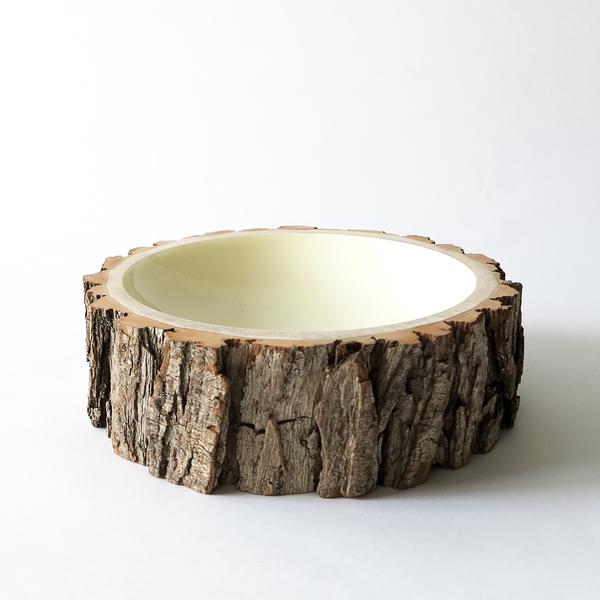 Loyal Loot Log Bowl Size 11 - Off White