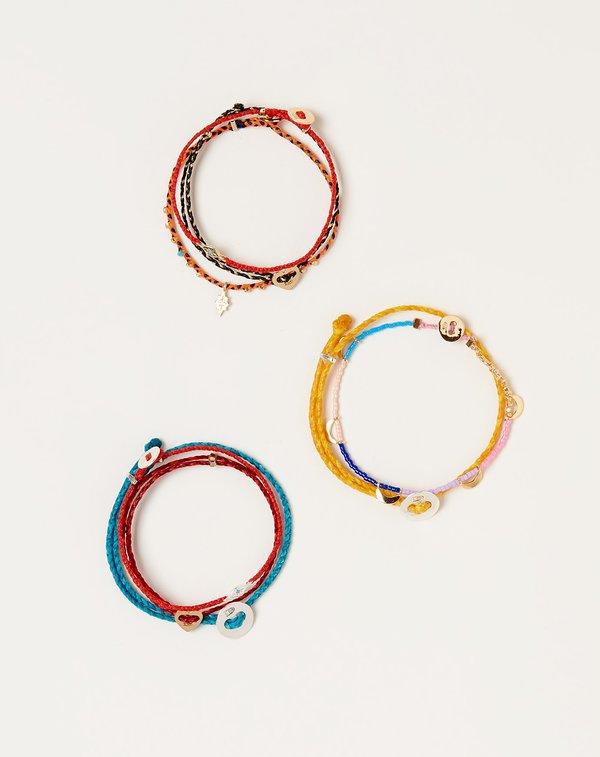Scosha Easy Going Nova Charm Bracelet