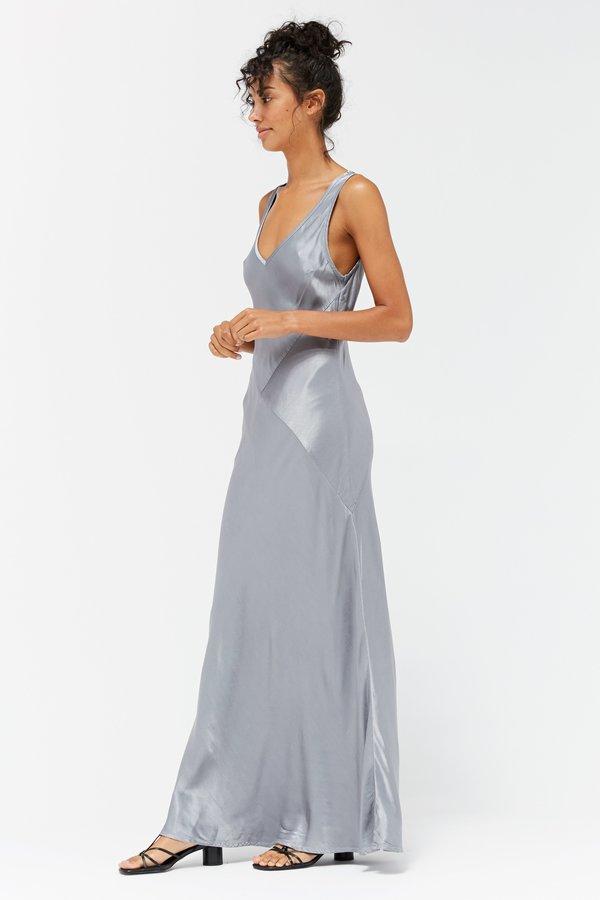Lacausa Arden Dress - Fossil