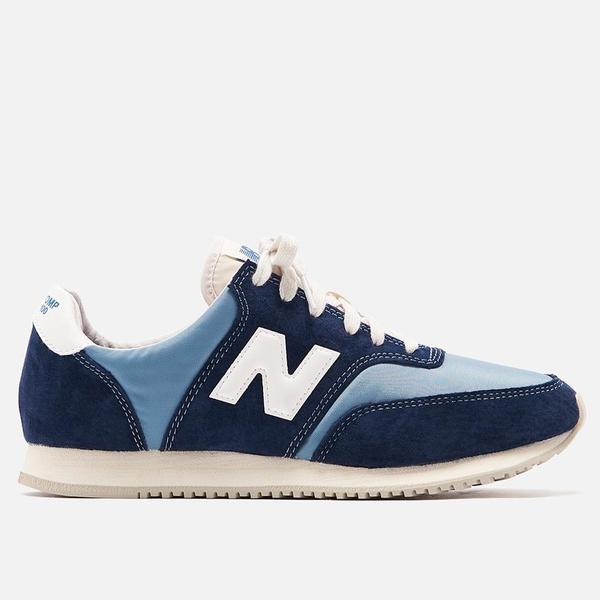 New Balance COMP 100 Sneakers - Natural Indigo/Classic Blue