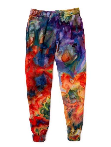 Riverside Tool & Dye Nike Joggers - Sublime
