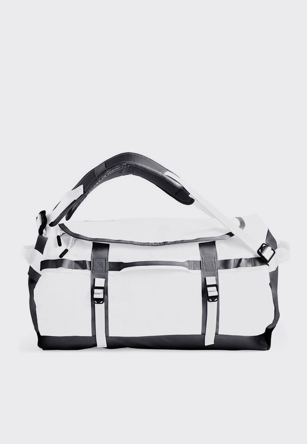 THE NORTH FACE Base Camp Duffel XS Bag - white/black