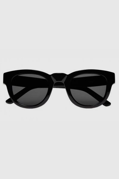 Sun Buddies Type 04 Sunglasses - Black