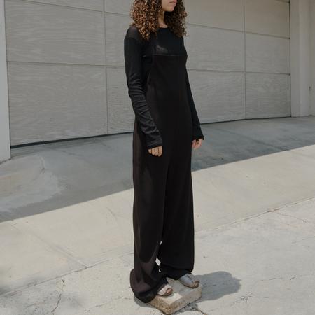 Baserange Honda Jumpsuit - Black