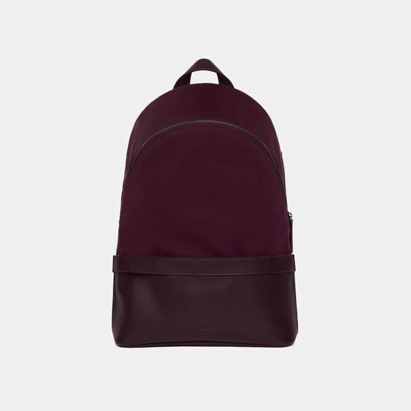 Haerfest Apollo Backpack - Maroon