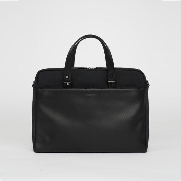 Haerfest Apollo Briefcase - Black