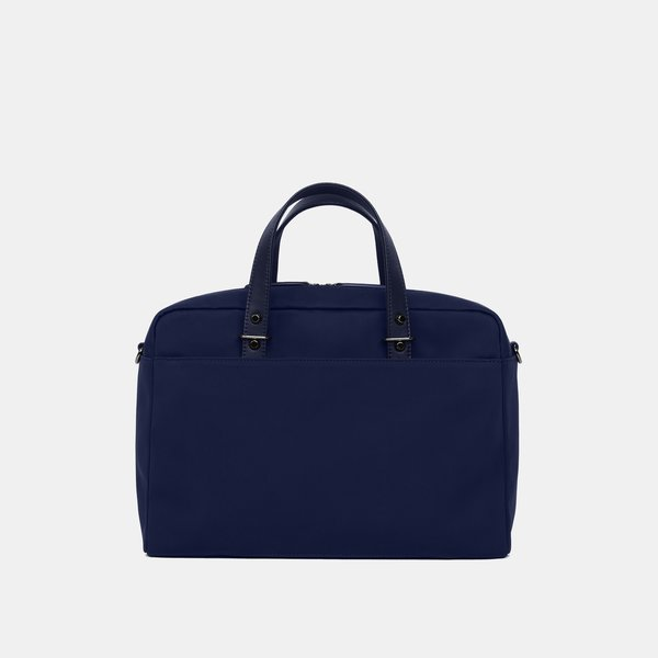 Haerfest Apollo Satchel - Navy