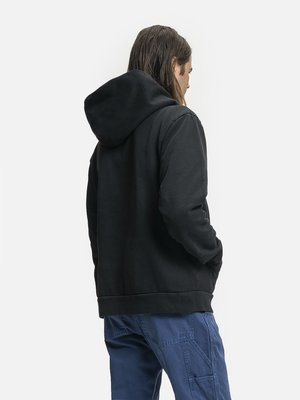 GENERAL ADMISSION Pacific Hoodie - Black
