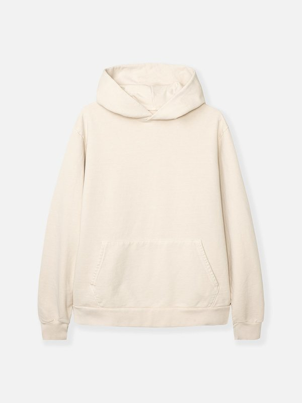 GENERAL ADMISSION Pacific Hoodie - Natural