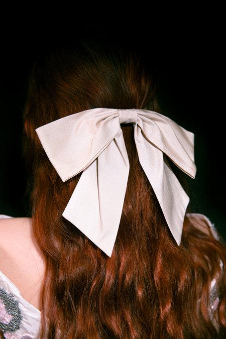 Sisterwife Vintage Hair Bow Set