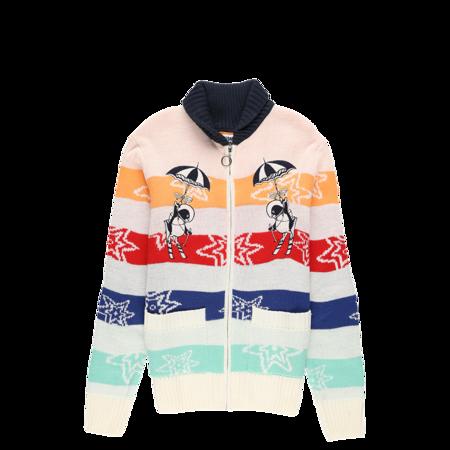 Billionaire Boys Club Stargazer Sweater