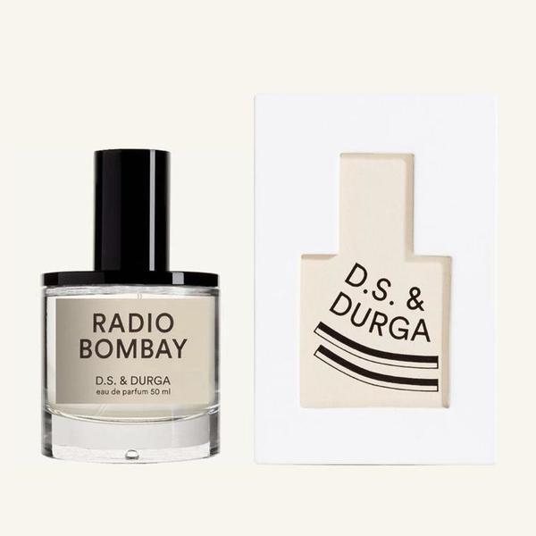D.S. & Durga Fragrance - Radio Bombay 50mL