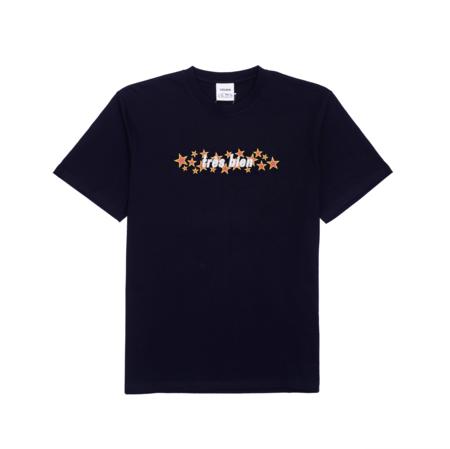Sneeze Mag Stunt T-Shirt - Navy